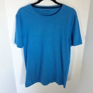Banana Republic soft wash tee.  Size medium